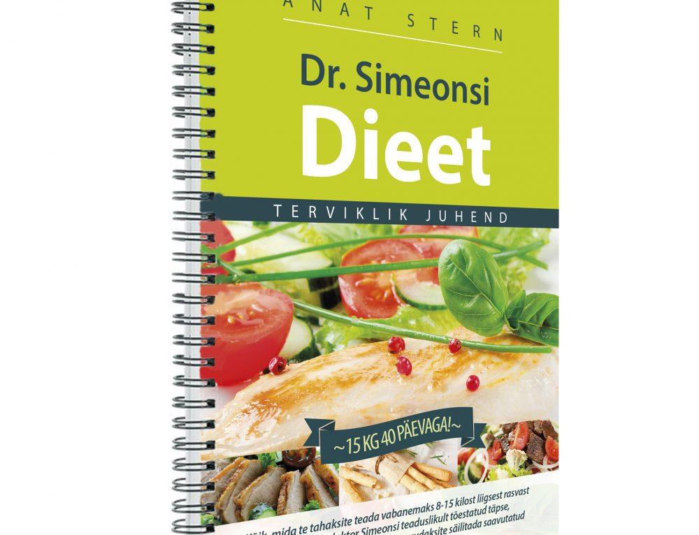 DR. SIMEONSI DIEET