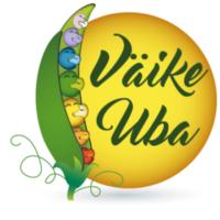 Ravikunsti koolitus- ja teraapiatuba Väike Uba Logo